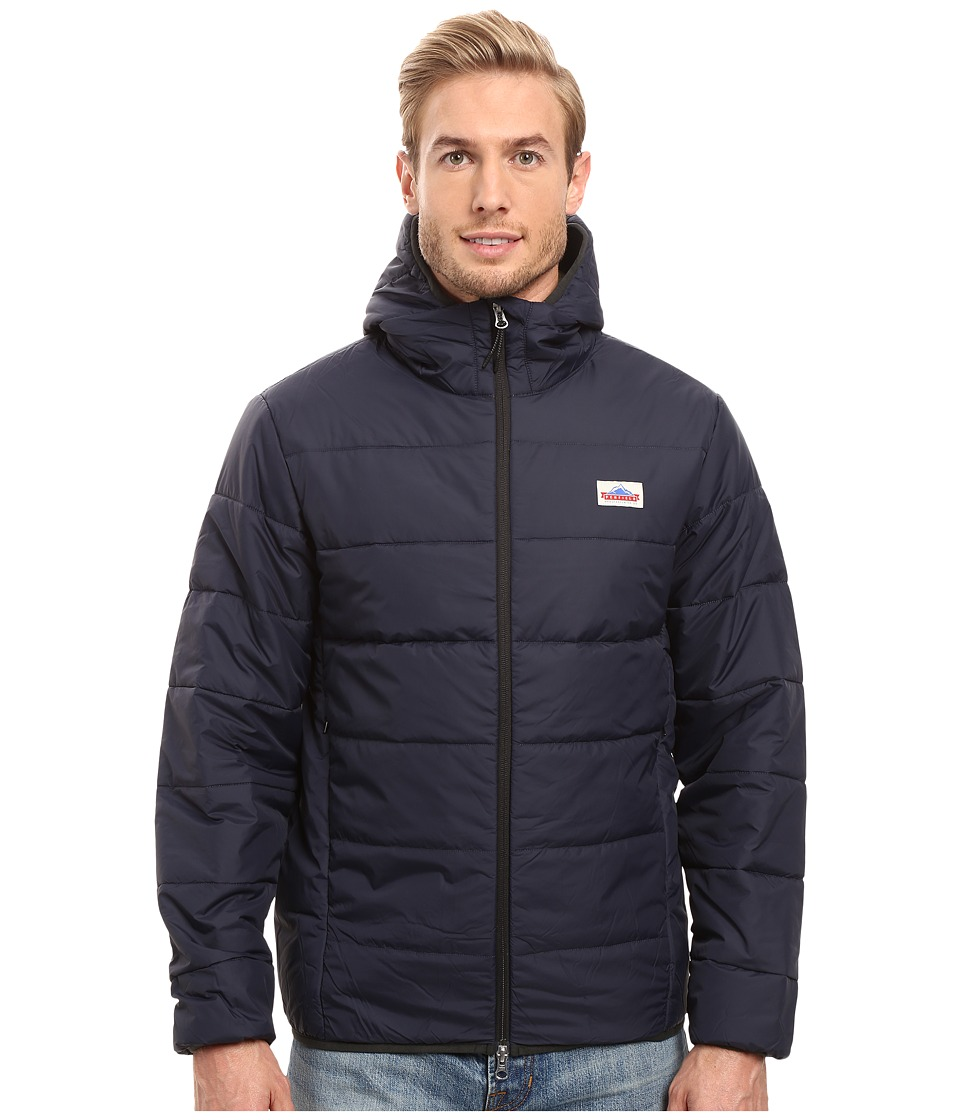 Penfield - Makinaw Insulated Jacket (Navy) Men's Coat