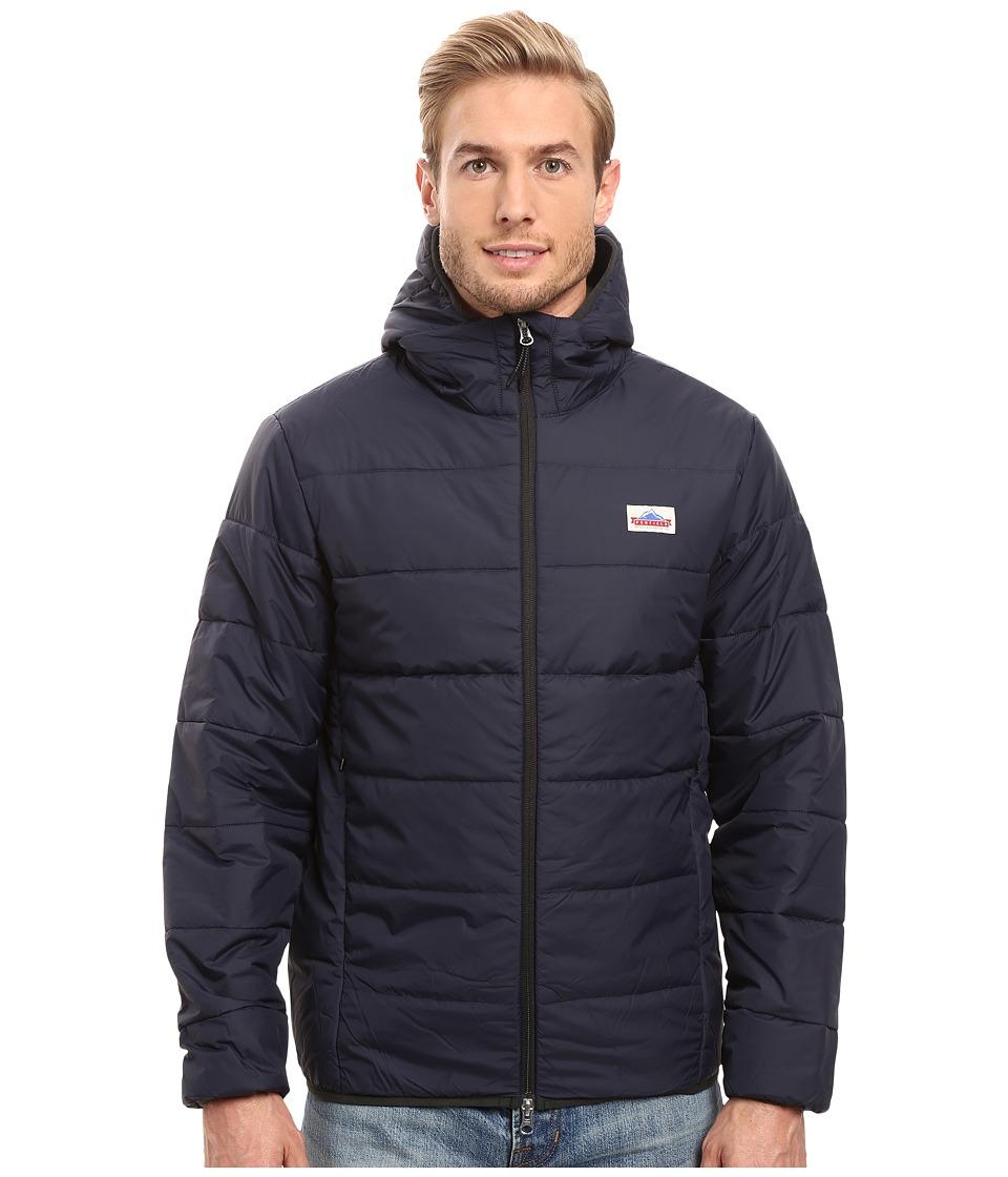 Penfield - Makinaw Insulated Jacket (Navy) Men's Coat