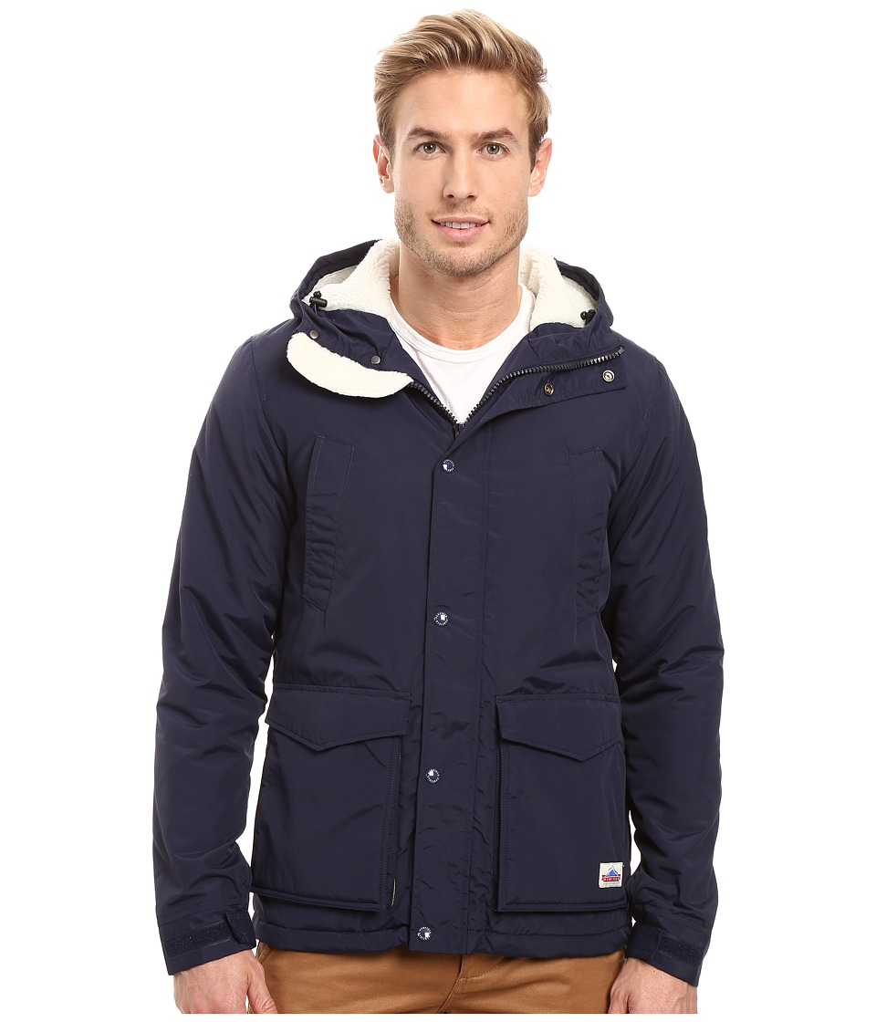 Penfield Hosston Jacket (Navy) Men