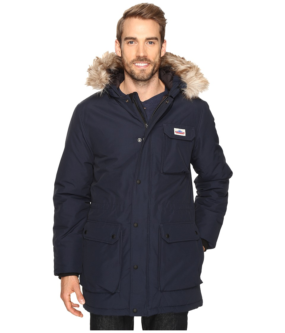 Penfield Lexington Jacket (Navy) Men