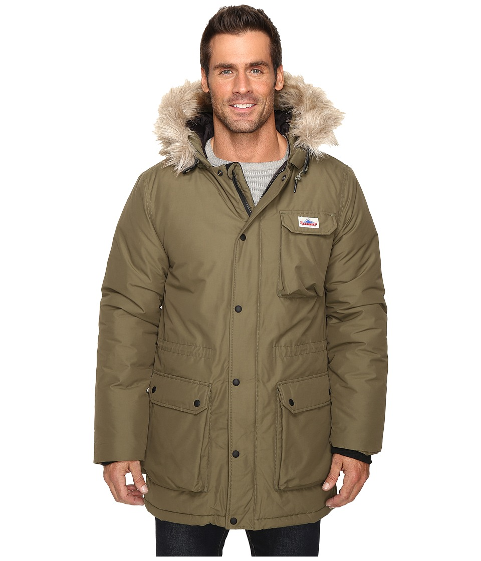 Penfield Lexington Jacket (Lichen) Men