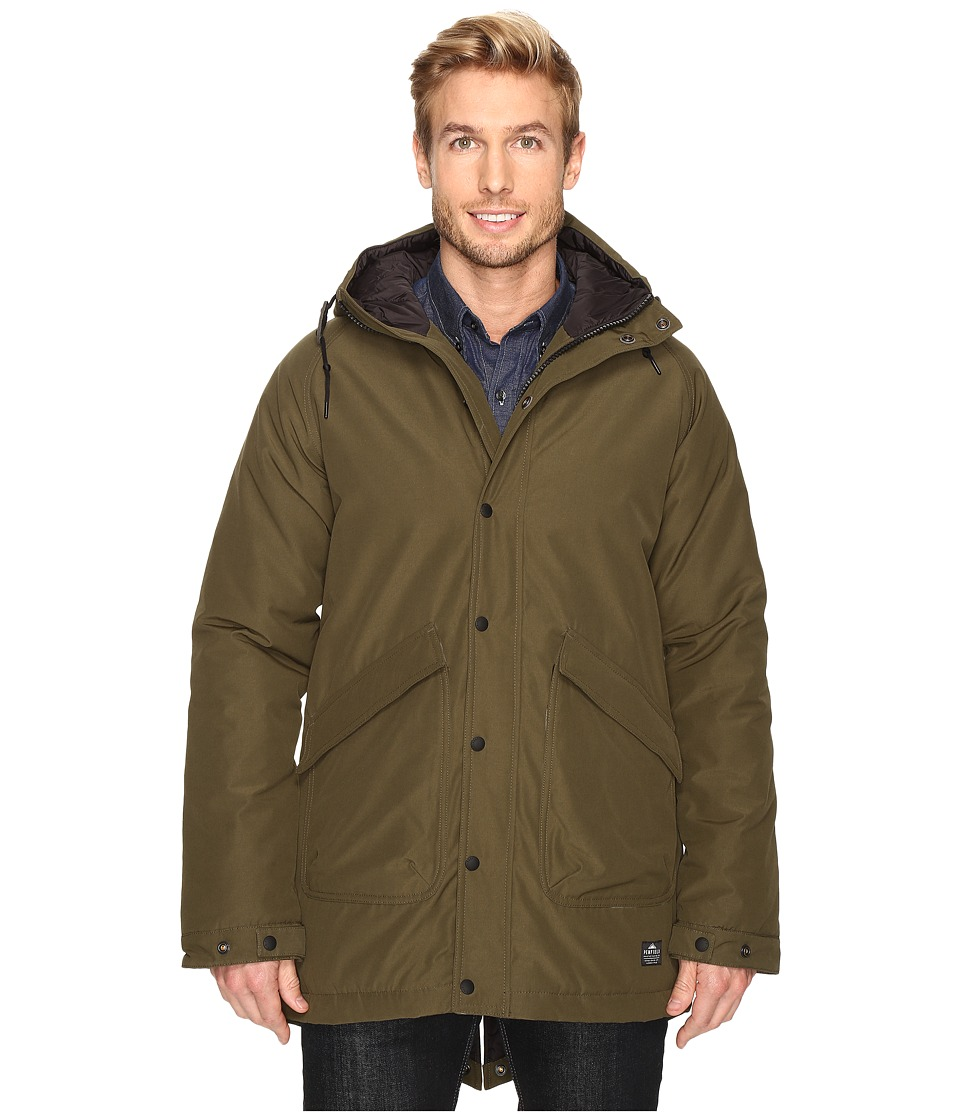 Penfield - Kingman Jacket (Lichen) Men's Coat