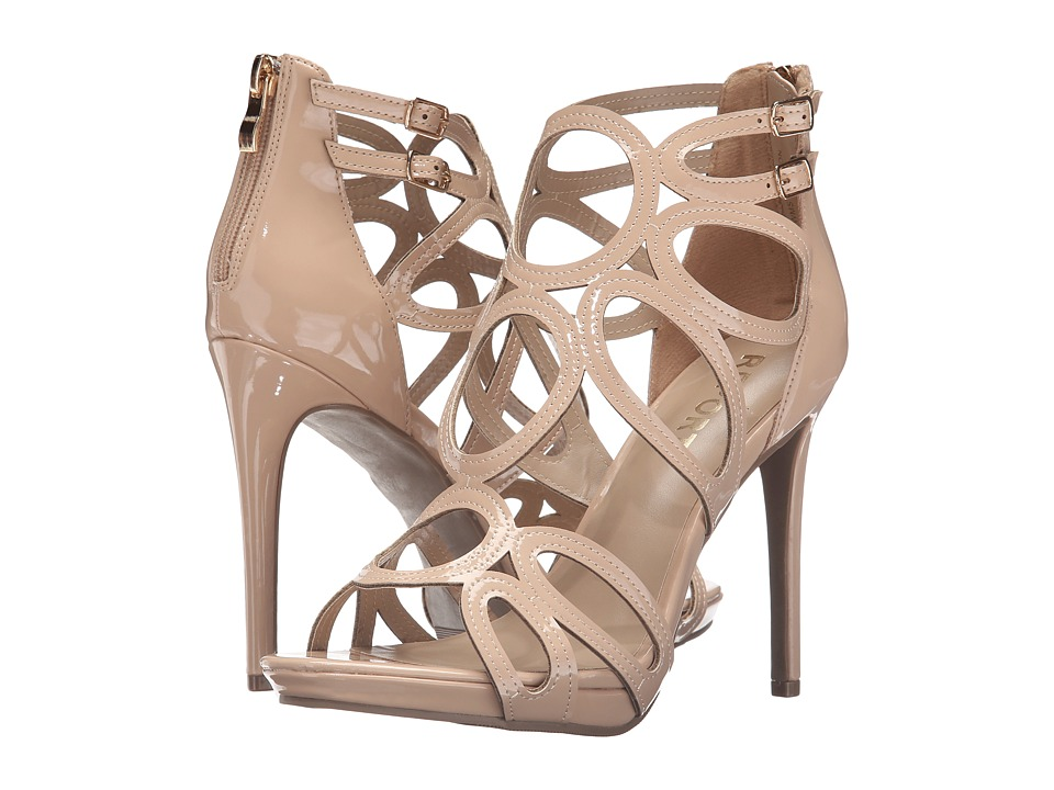 Report - Triton (Nude) Women's Shoes