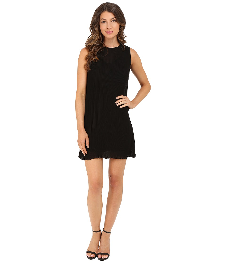 KEEPSAKE THE LABEL - Let Go Dress (Black) Women's Dress