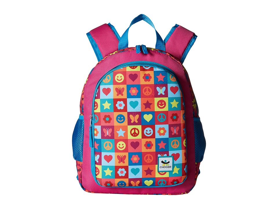 CHOOZE - Choozepack - Small (Chuckle) Backpack Bags