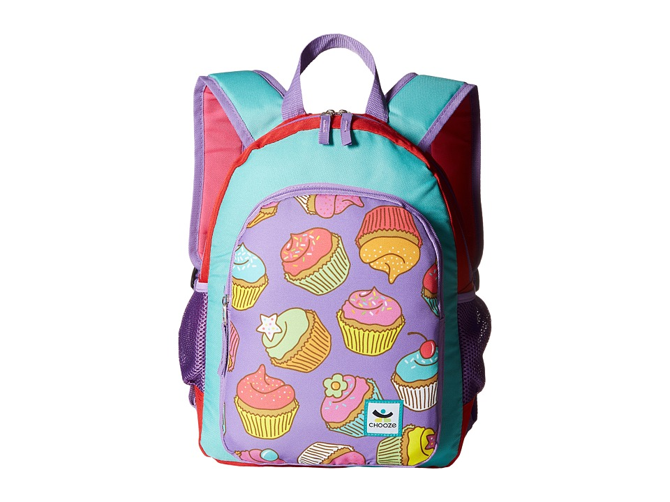 CHOOZE - Choozepack - Small (Sugar) Backpack Bags