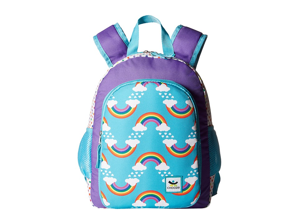 CHOOZE - Choozepack - Small (Loved) Backpack Bags
