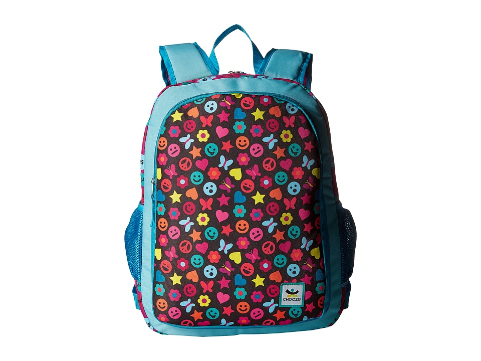 CHOOZE - Choozepack - Large (Chuckle) Backpack Bags