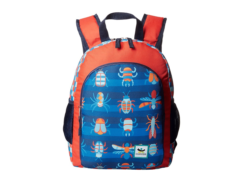 CHOOZE - Choozepack - Small (Crawl) Backpack Bags