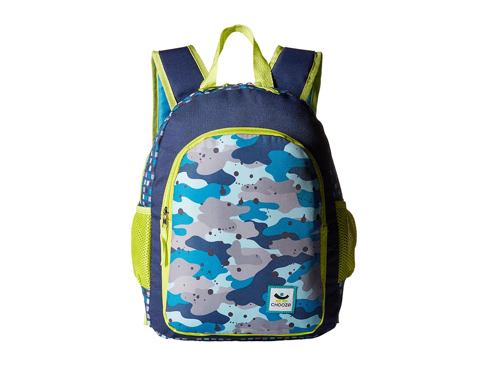 CHOOZE - Choozepack - Small (Quest) Backpack Bags