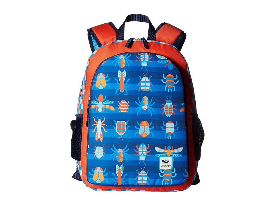 CHOOZE - Choozepack - Large (Crawl) Backpack Bags