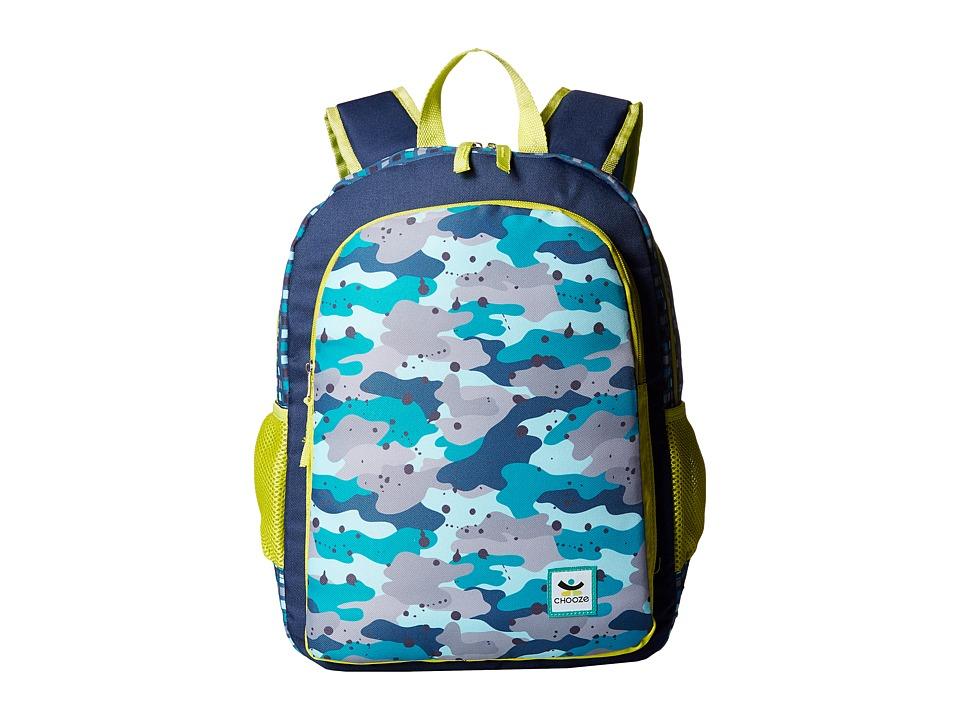 CHOOZE - Choozepack - Large (Quest) Backpack Bags