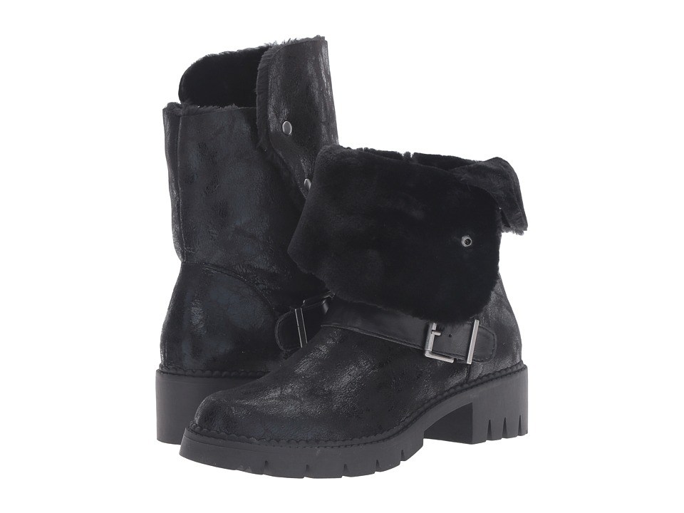 LFL by Lust For Life - Atlas (Black PU) Women's Boots