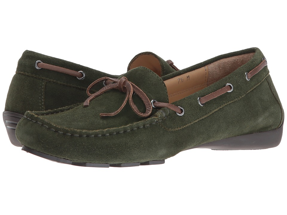 Vaneli - Reece (Khaki Suede) Women's Shoes