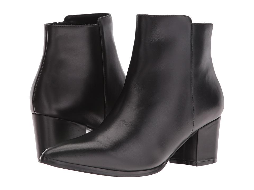 Vaneli - Xing (Black Eco Nappa) Women's Shoes