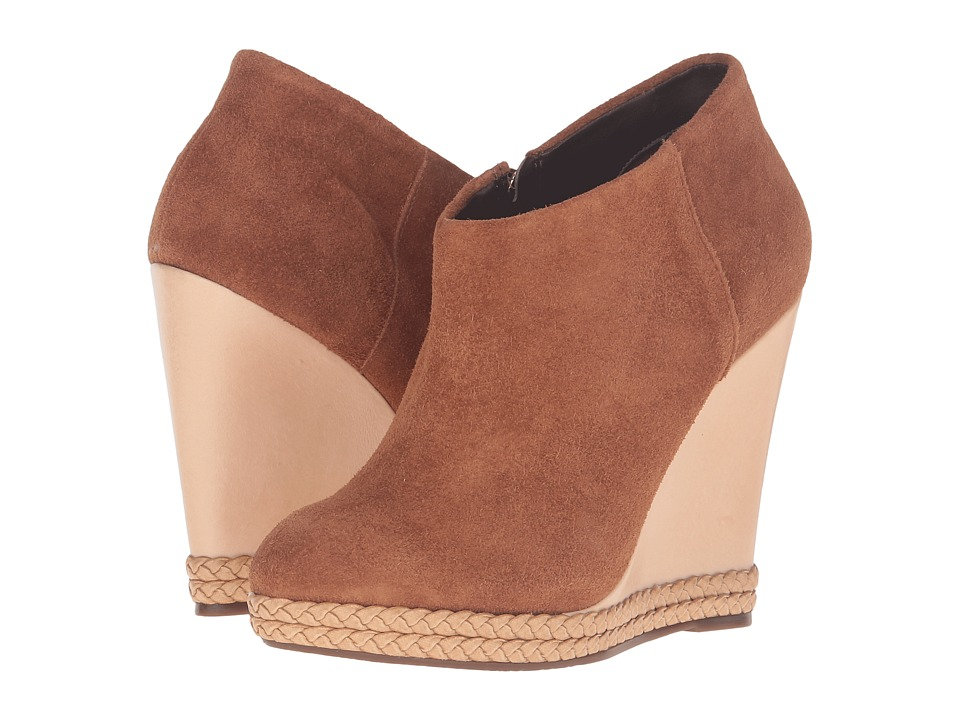 Schutz - Belua (Wood) Women's Shoes