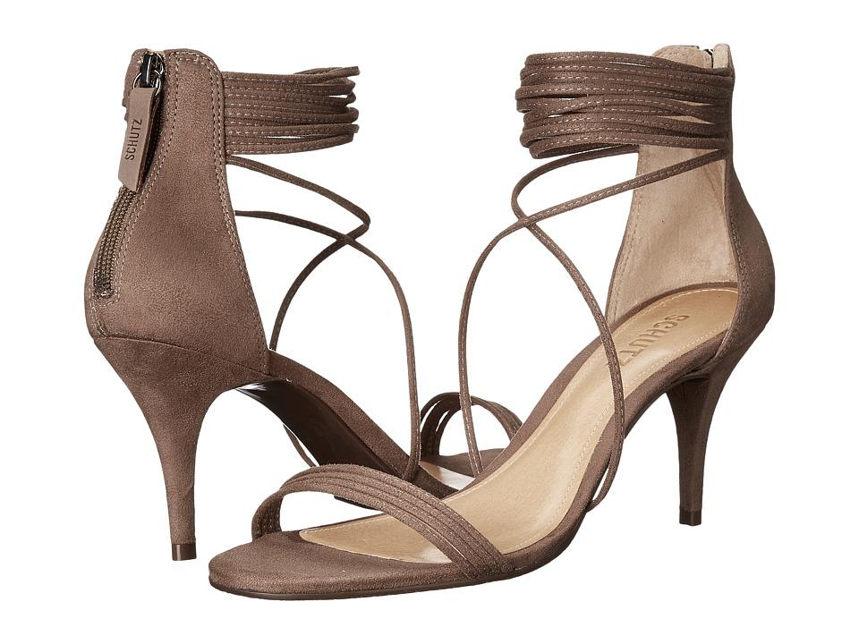 Schutz - Violita (Goat) Women's Shoes