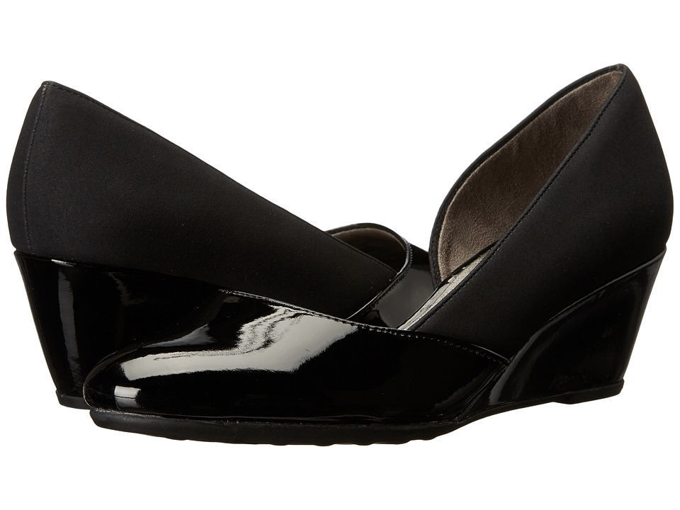 LifeStride - Joplin (Black) Women's Shoes