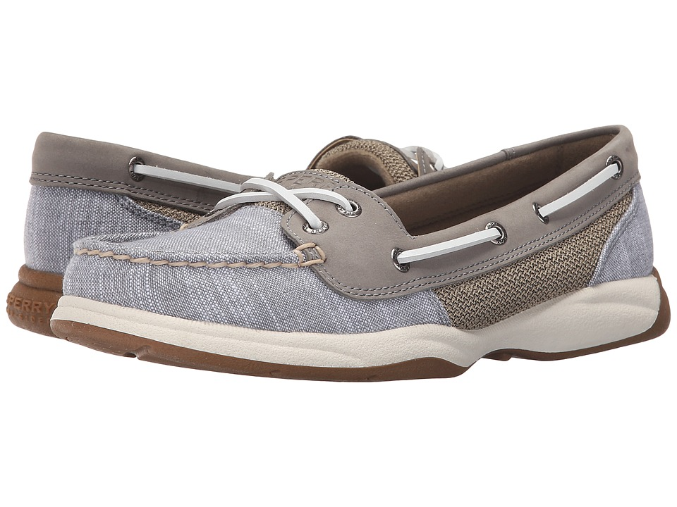 Sperry Top-Sider - Laguna (Grey) Women