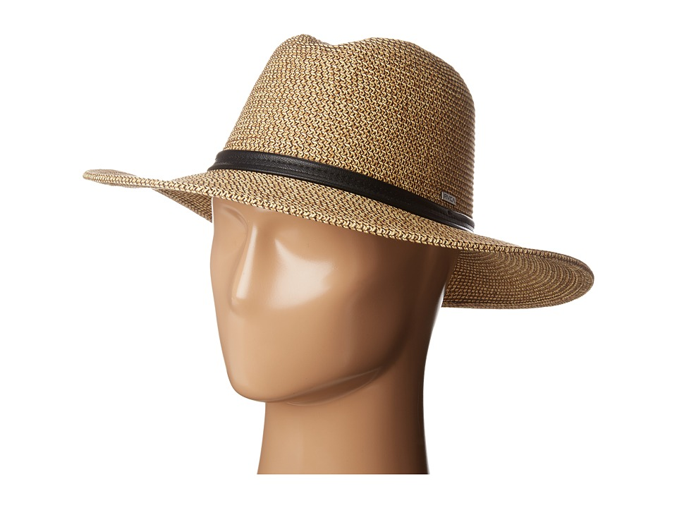 RVCA - Daybreak Hat (Natural) Safari Hats