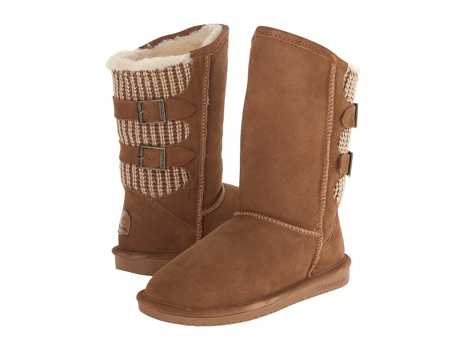 Bearpaw Boshie (Hickory) Women