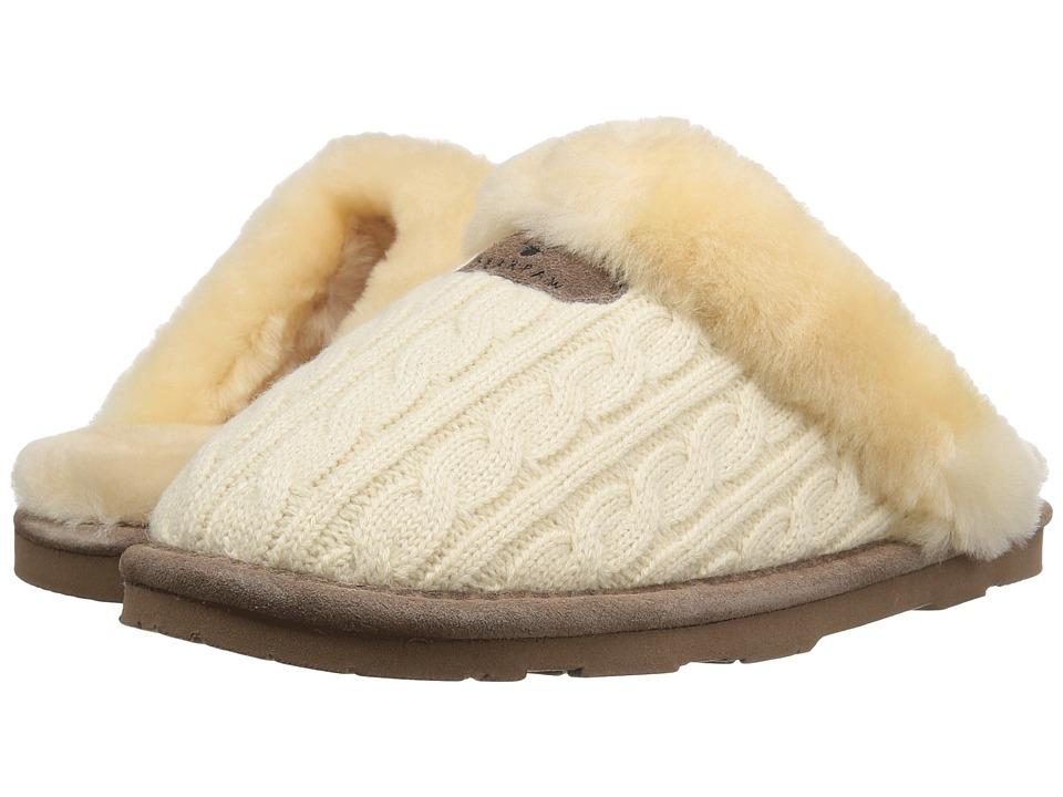 Bearpaw - Effie (Linen) Women's Shoes