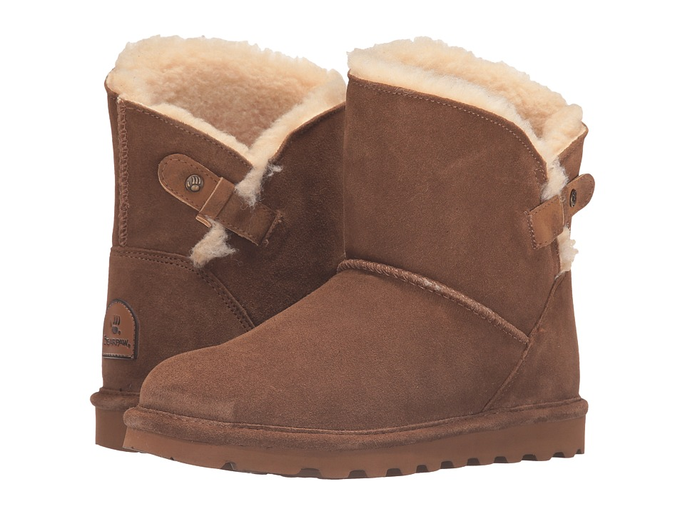 Bearpaw - Margaery (Hickory) Women's Shoes