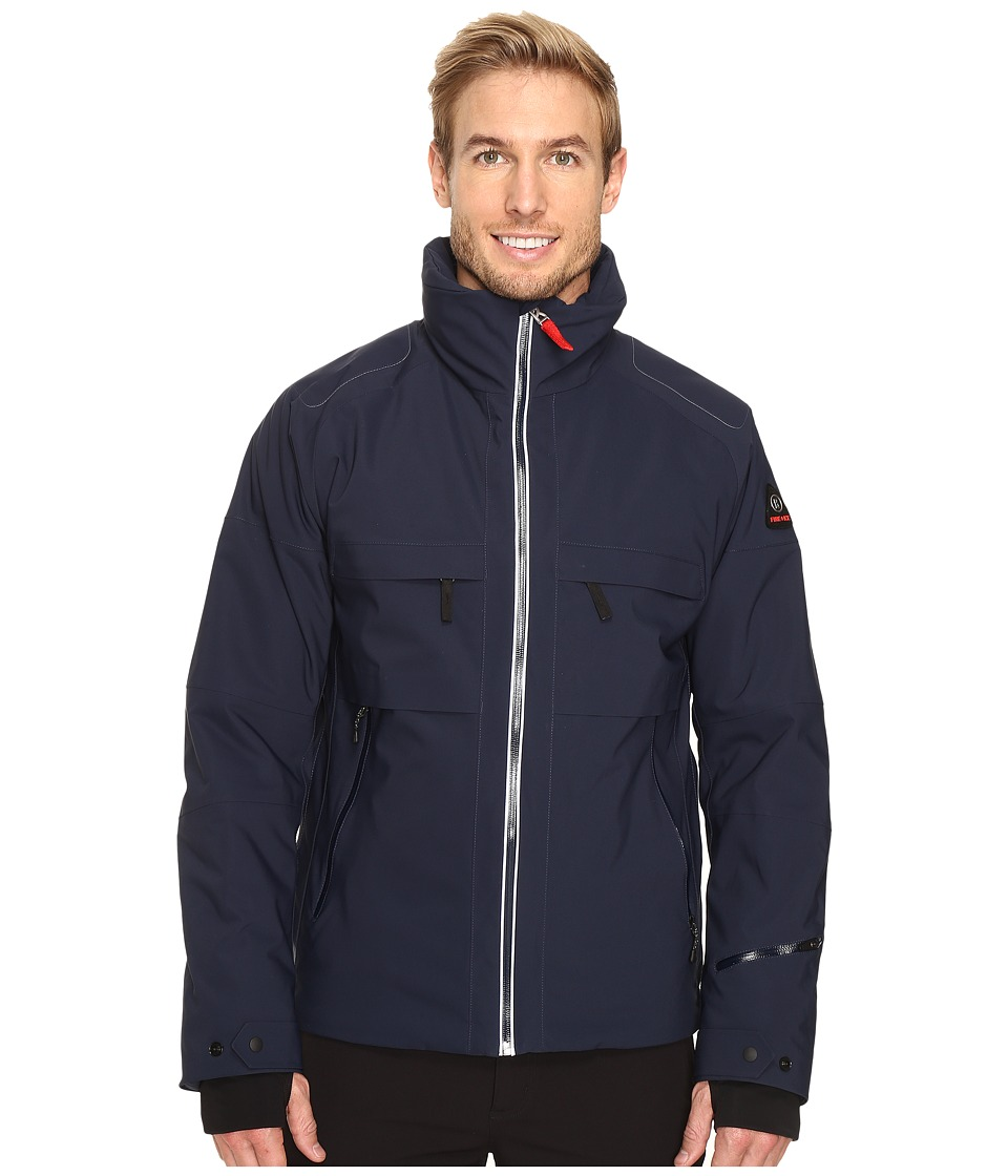 Bogner Fire + Ice - Eamon (Navy) Men's Clothing