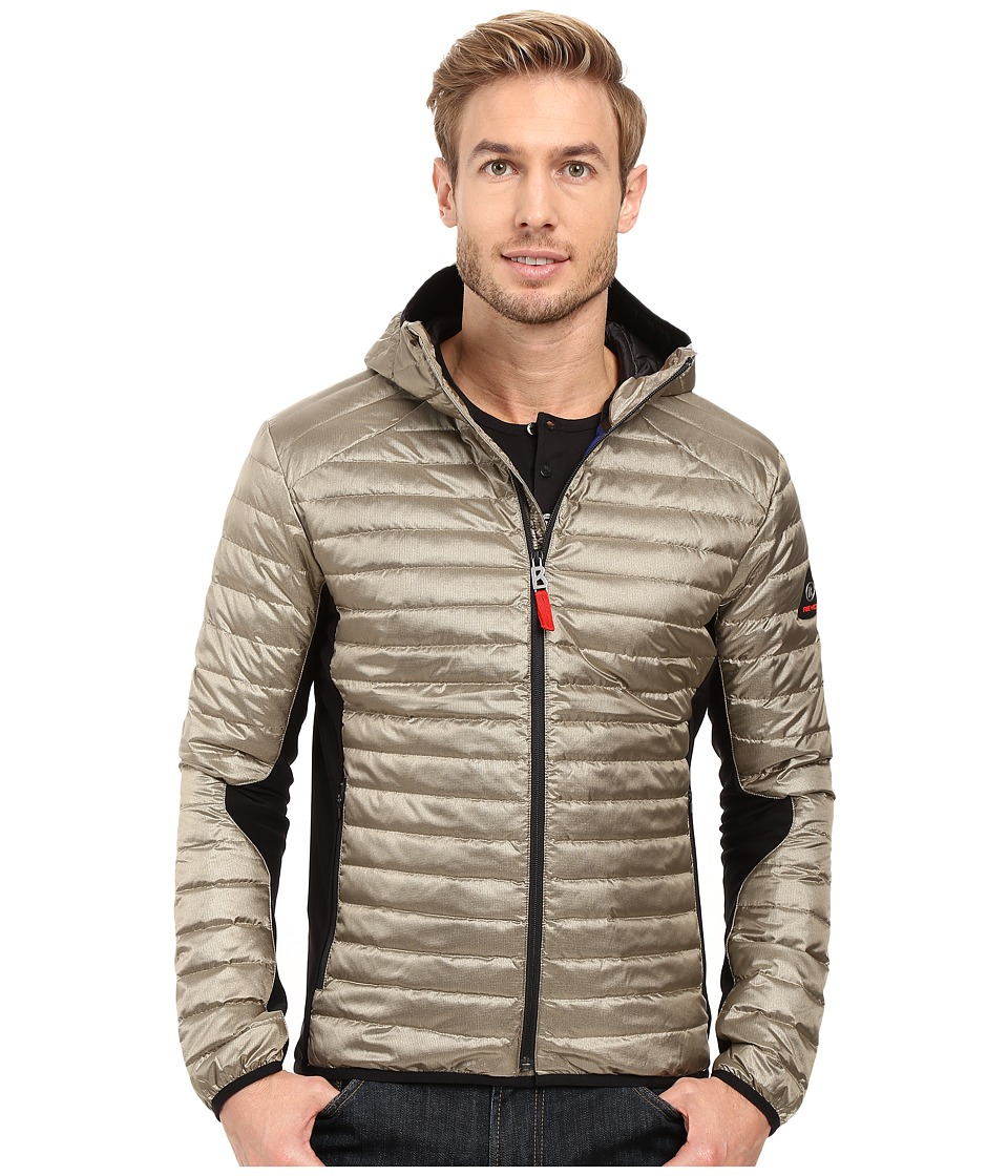 Bogner Fire + Ice - Harvey-D (Gold) Men