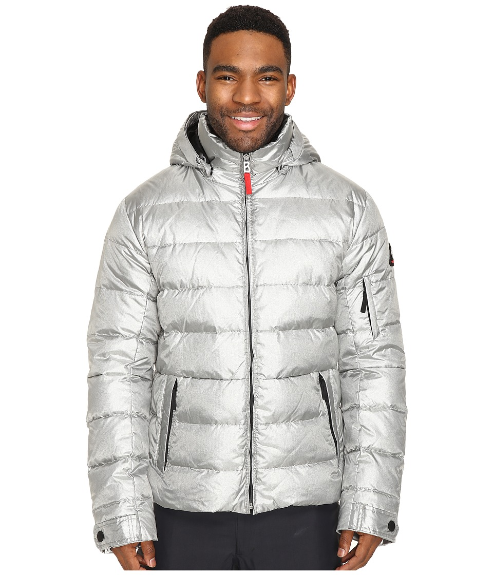 Bogner Fire + Ice - Lars2-D (Platinum) Men's Clothing