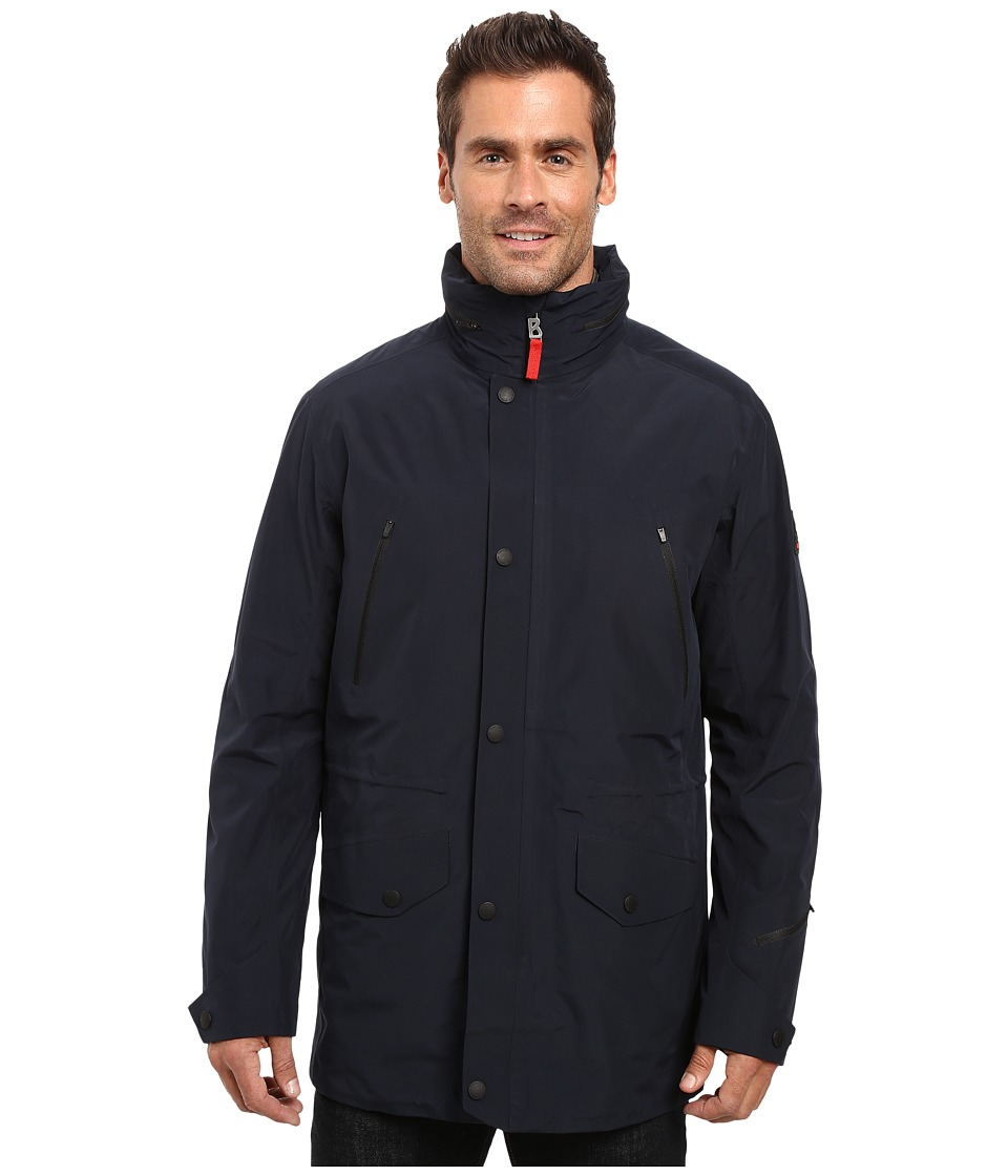 Bogner Fire + Ice - Maxim (Navy) Men's Clothing