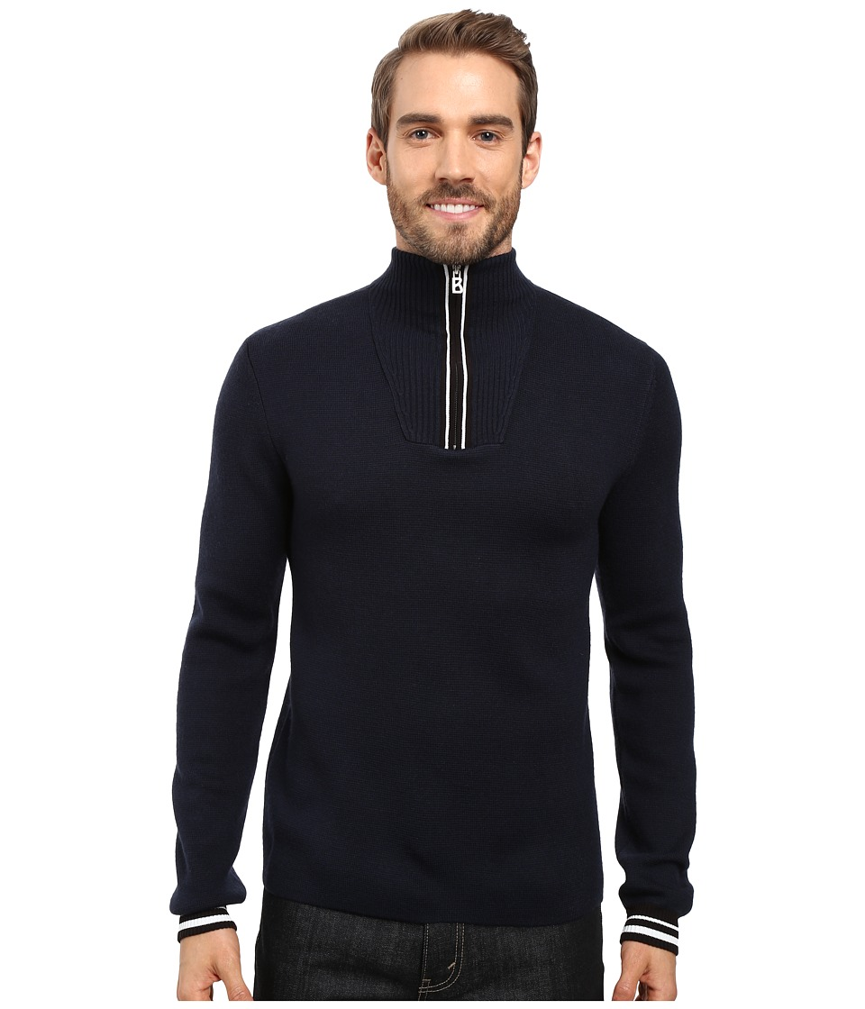 Bogner Fire + Ice - Toby (Navy) Men's Clothing