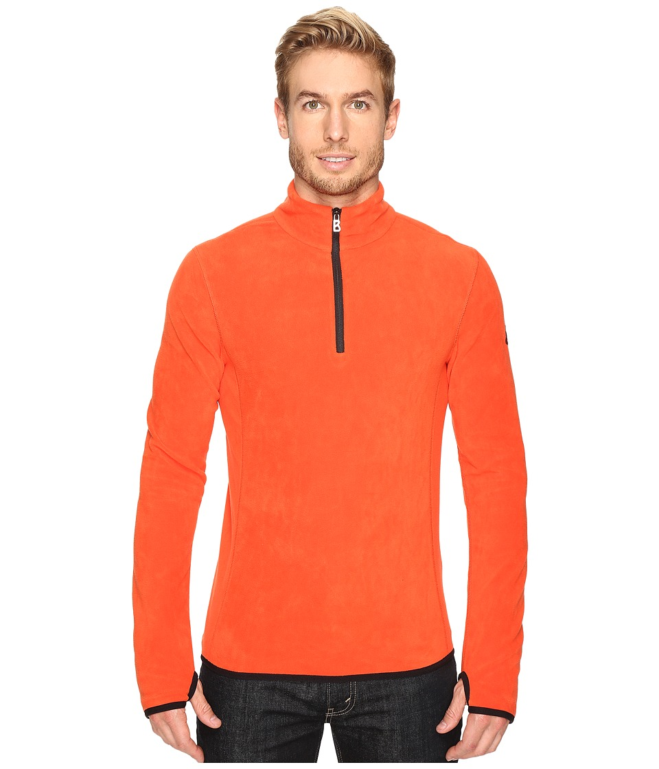 Bogner Fire + Ice - Soeren (Flame Orange) Men's Clothing