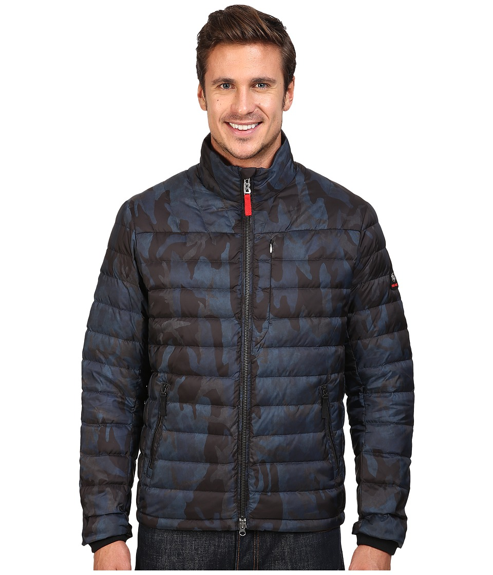 Bogner Fire + Ice - Jude-D (Navy) Men's Clothing