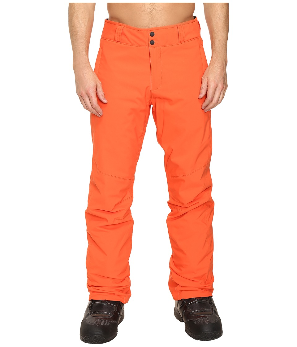 Bogner Fire + Ice - Noel (Flame Orange) Men's Clothing