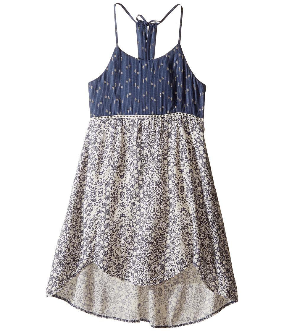O'Neill Kids - Serina Dress (Little Kids/Big Kids) (Bandana) Girl's Dress