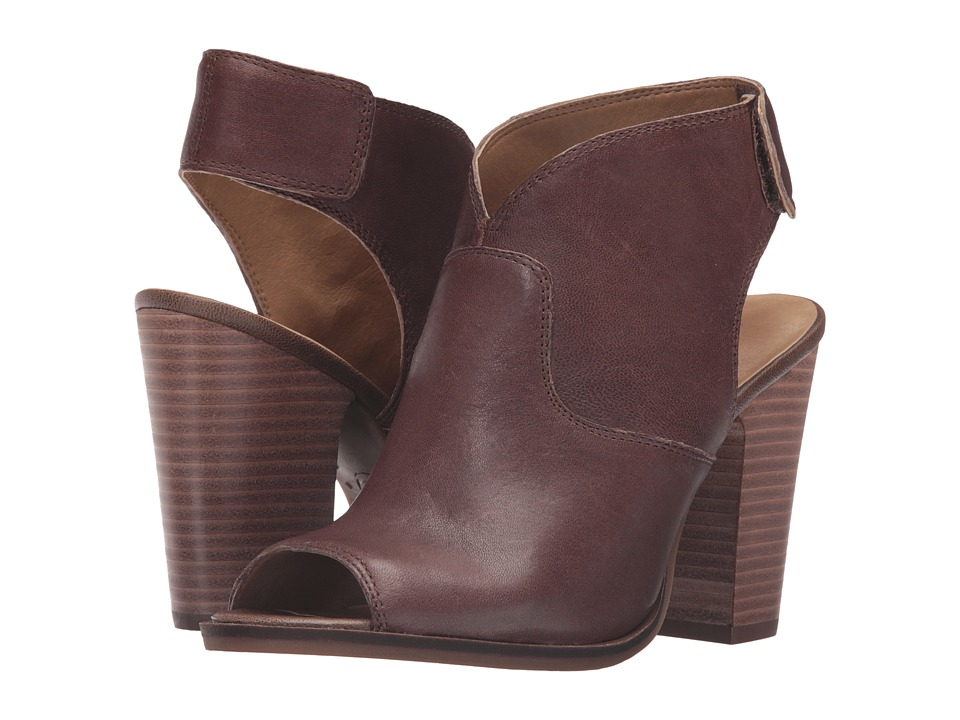Lucky Brand Lizette (Dark Brown) Women