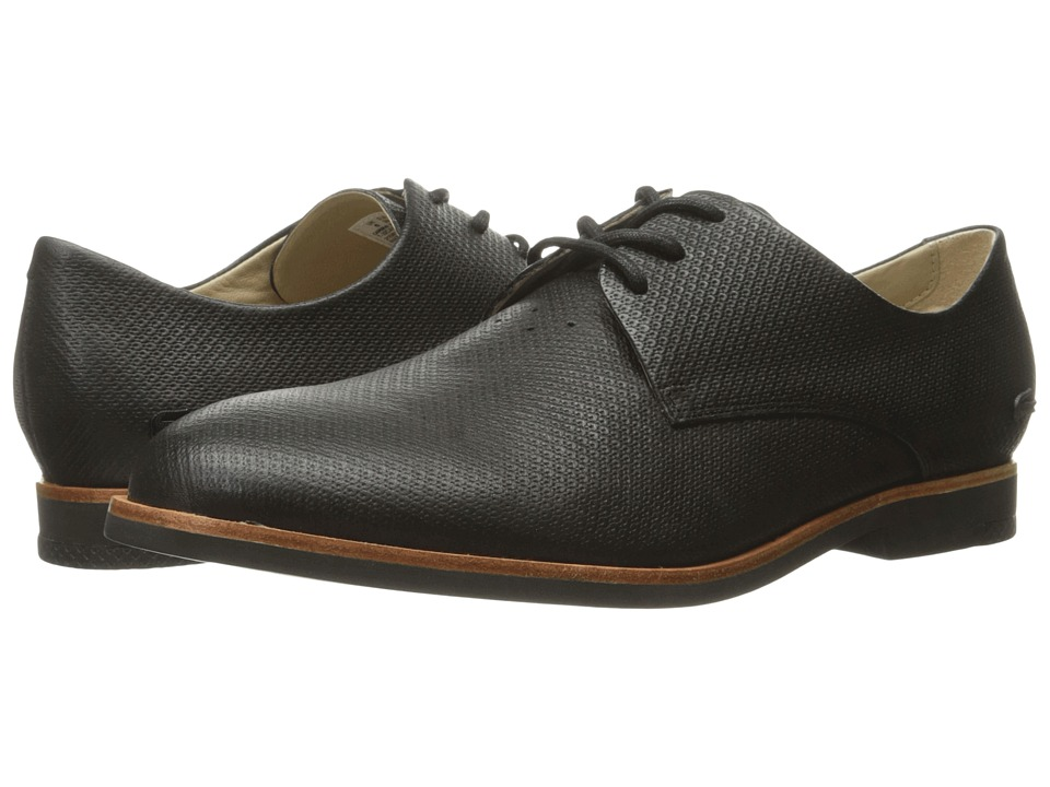 Lacoste - Cambrai 316 1 (Black) Women's Shoes