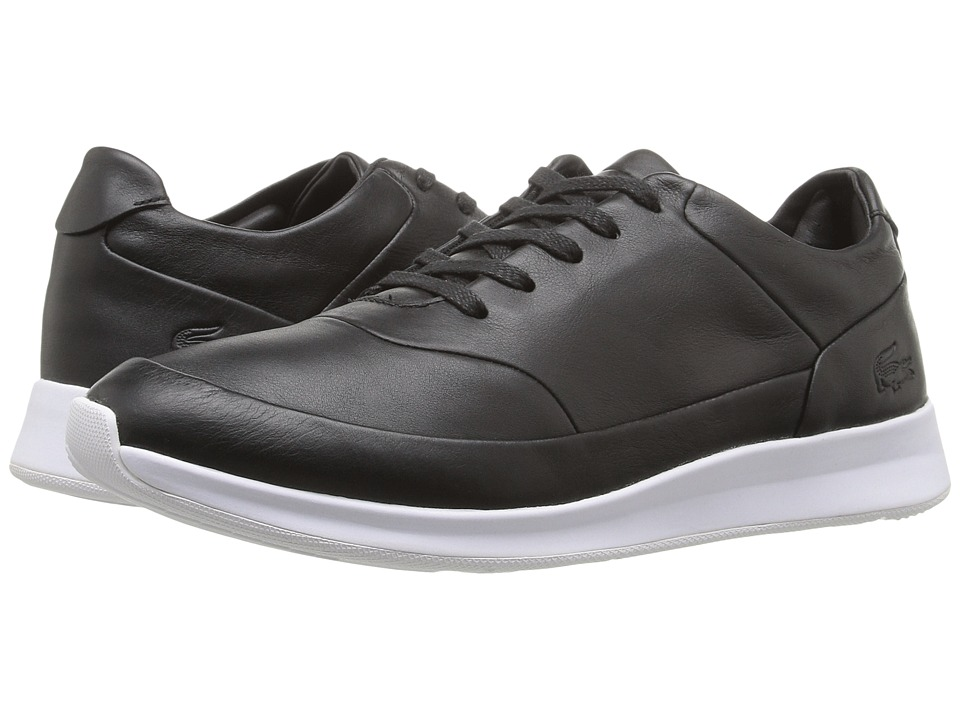 Lacoste Joggeur Lace 316 1 (Black) Women