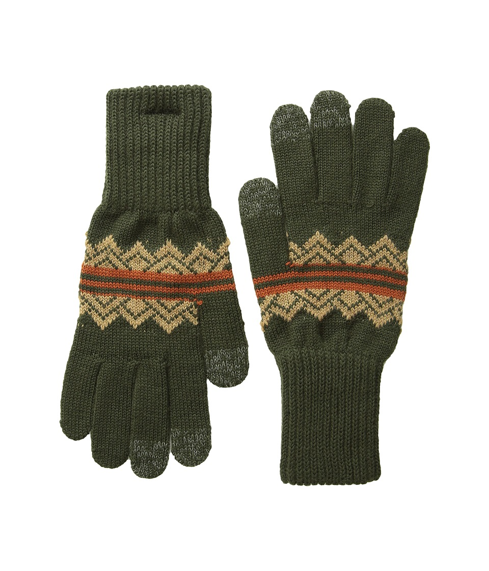 Pendleton - Texting Glove (American Treasures) Extreme Cold Weather Gloves