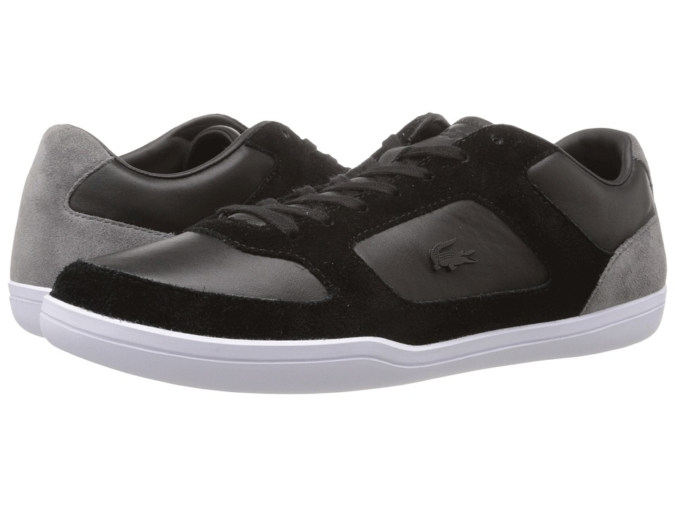 Lacoste Court-Minimal 316 1 (Black) Men