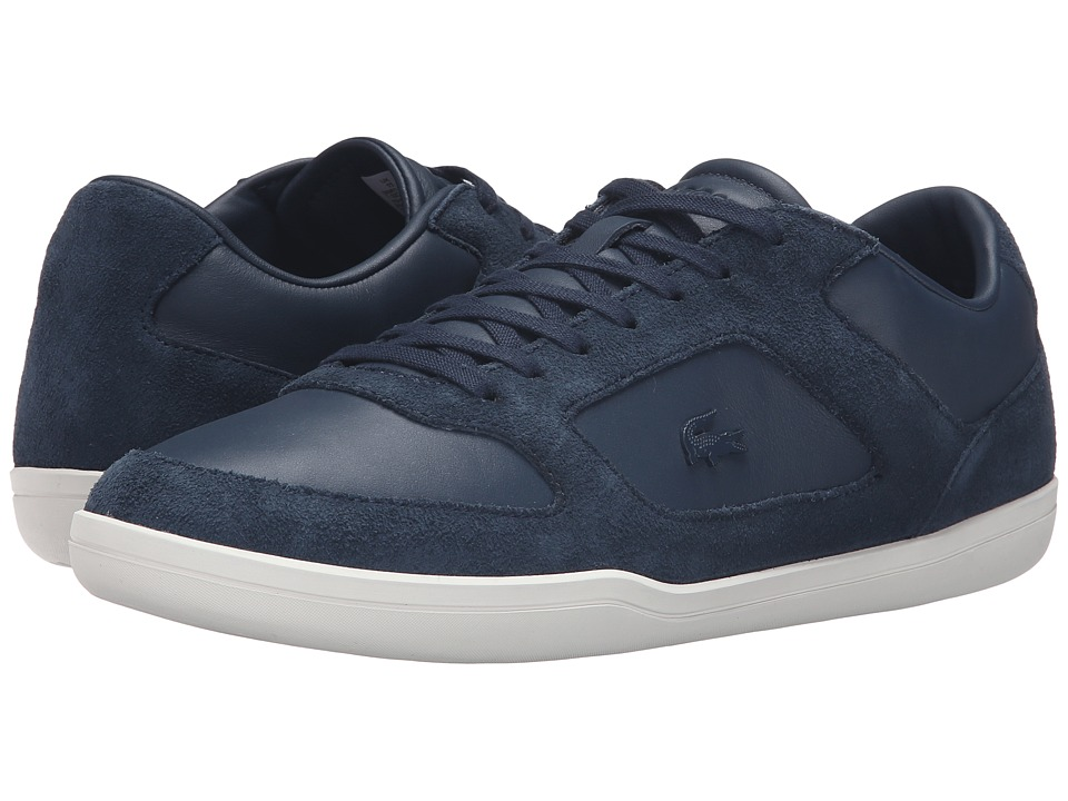 Lacoste Court-Minimal 316 1 (Navy) Men