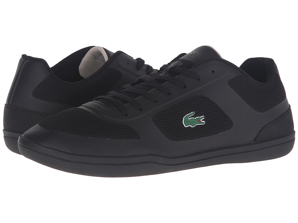 Lacoste Court-Minimal Sport 316 1 (Black) Men
