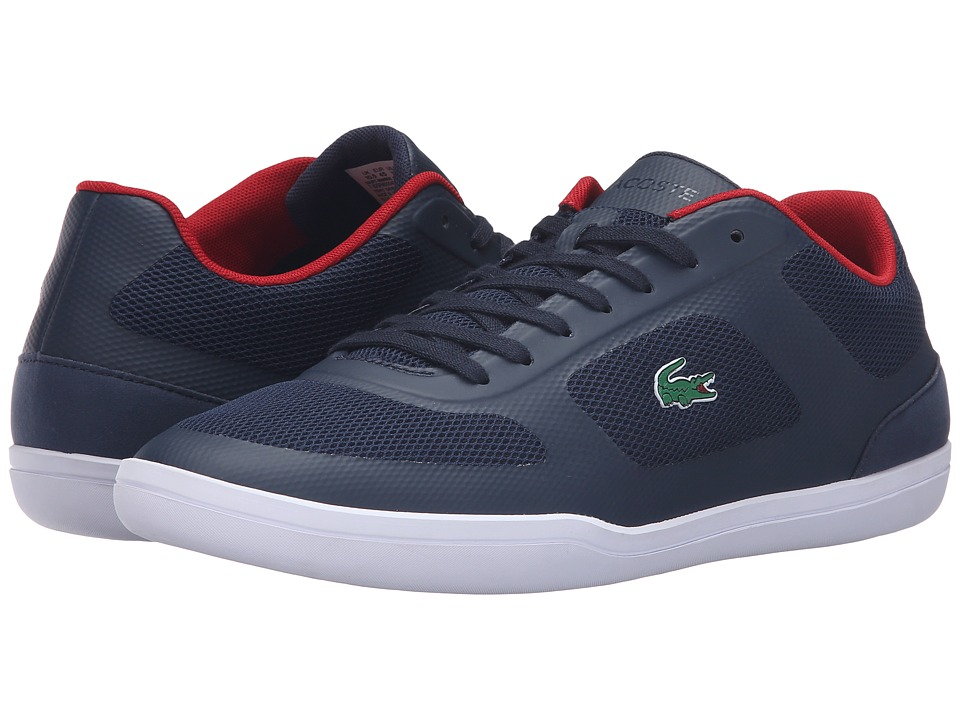 Lacoste Court-Minimal Sport 316 1 (Navy) Men