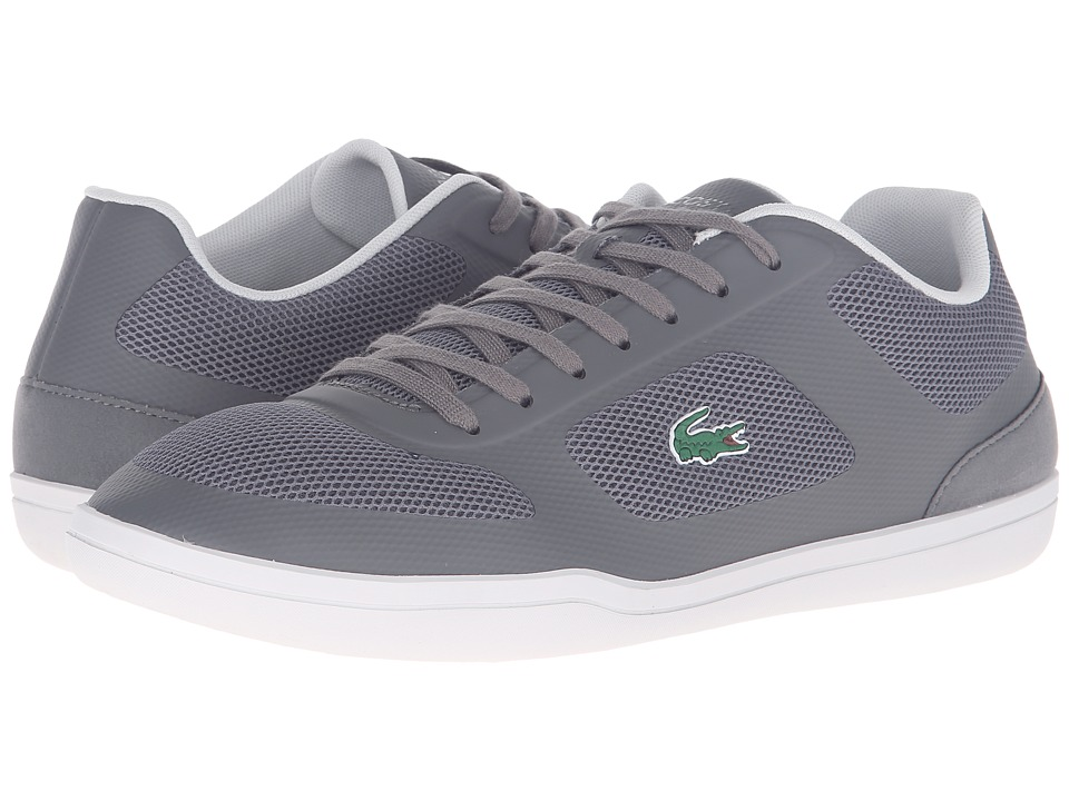 Lacoste Court-Minimal Sport 316 1 (Dark Grey) Men