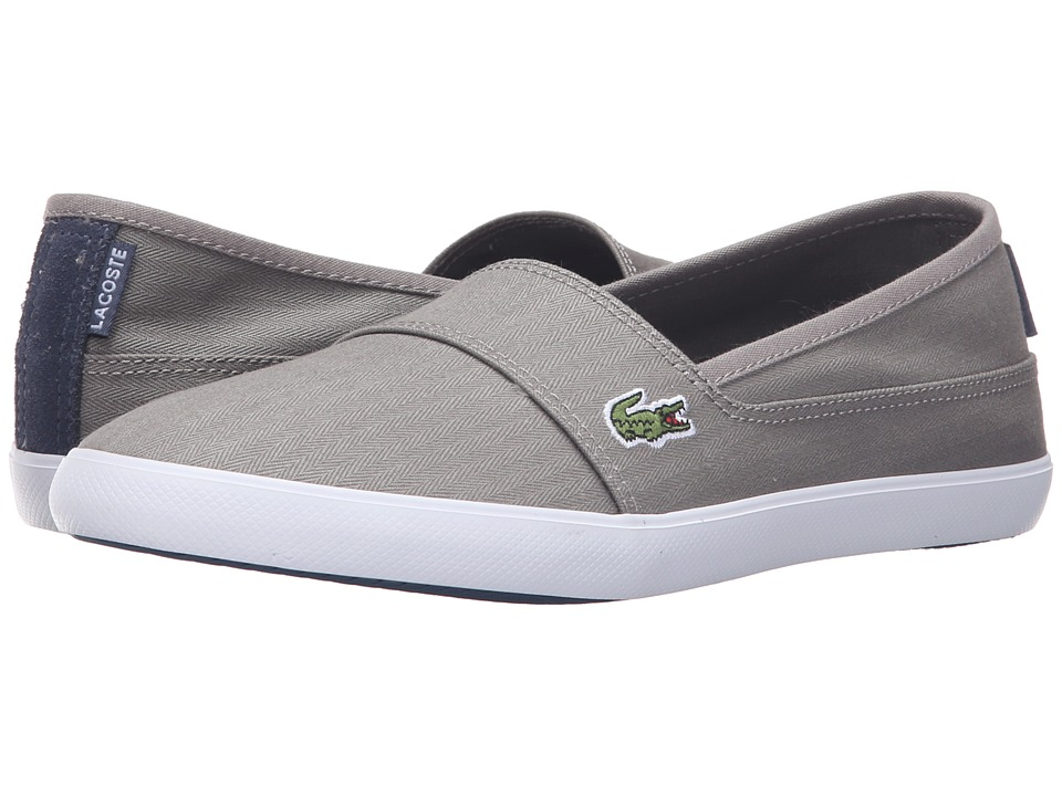 Lacoste - Marice 316 1 (Grey) Women's Shoes