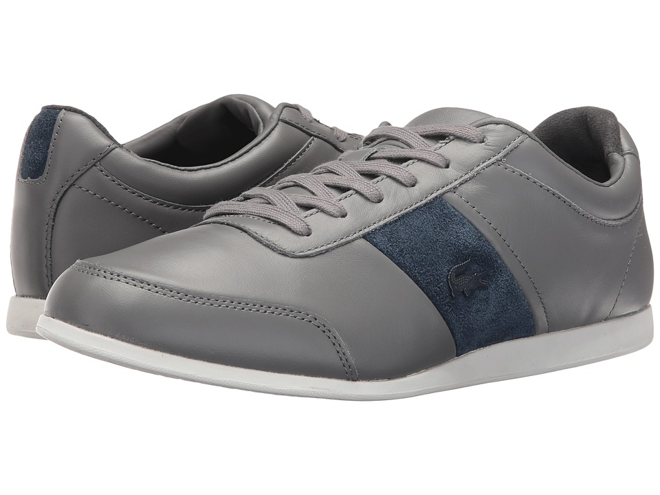 Lacoste Embrun 316 1 (Dark Grey) Men