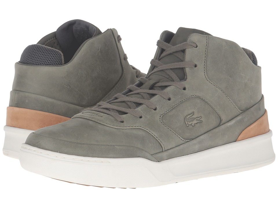 Lacoste Explorateur Mid 316 2 (Khaki) Men