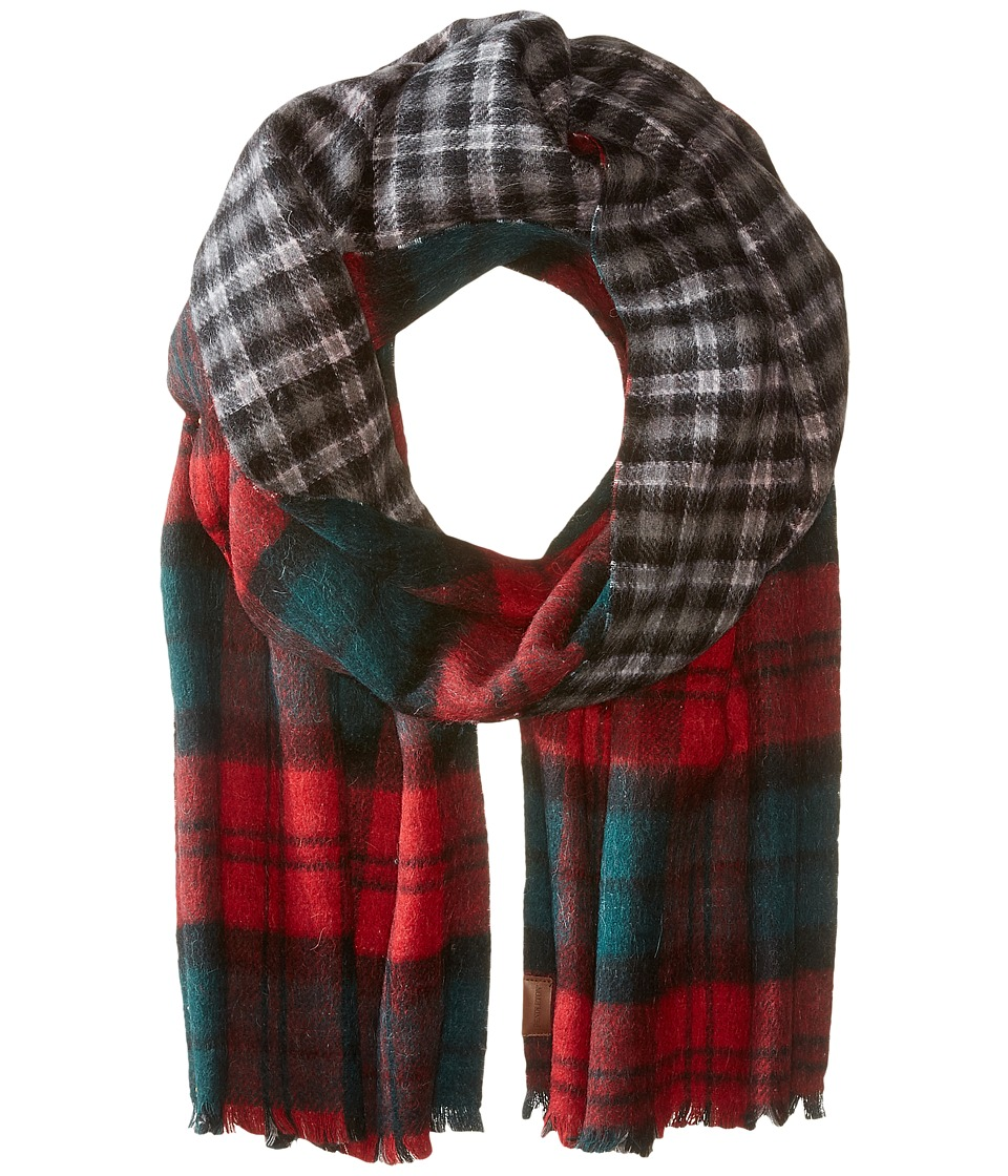 Pendleton - Double-Face Scarf (MacCormick Dress) Scarves