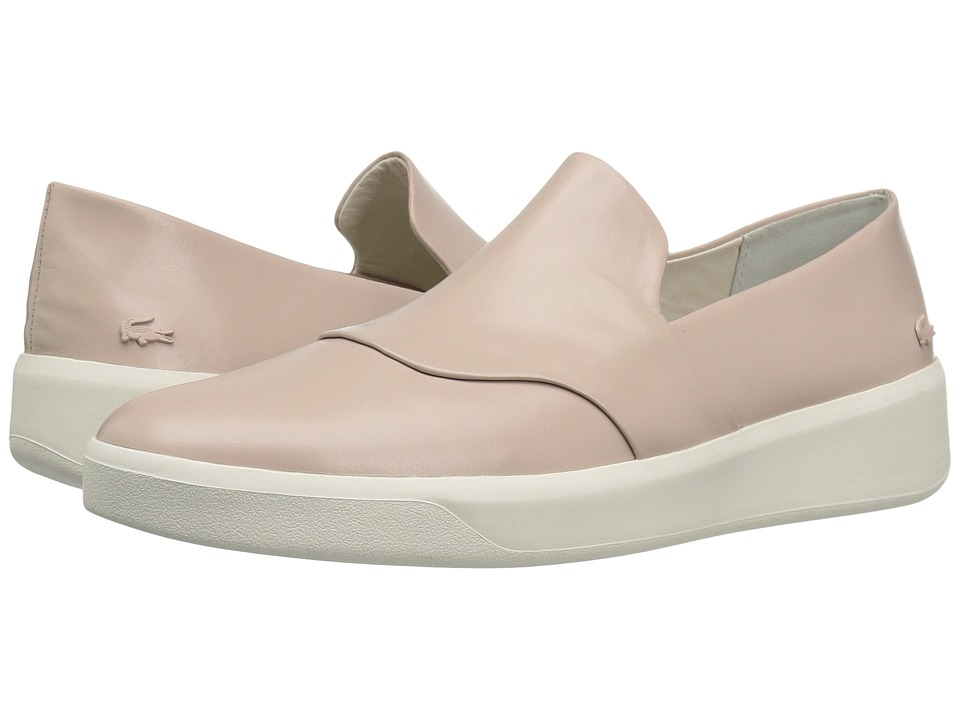Lacoste Rochelle Slip 316 1 (Light Pink) Women